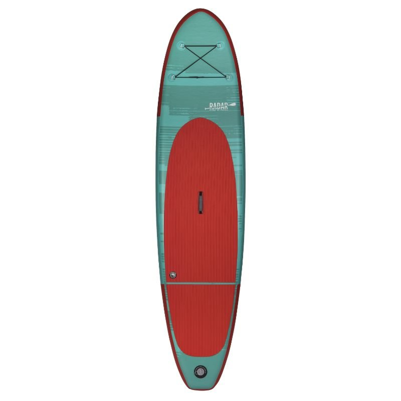 2020 RADAR ZEPHYR SUP BOARD