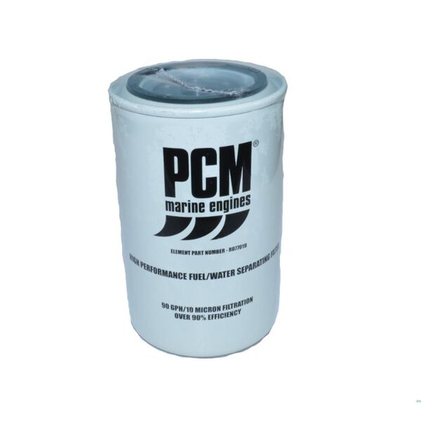 FUEL FILTER – HIGH PERFORMANCE PCM – USED ON 2011 TO NOW NAUTIQUES, PCM - R077019