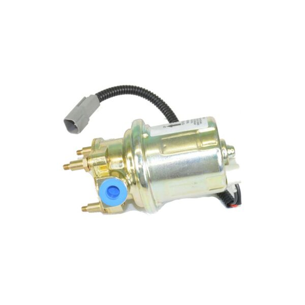 FUEL PUMP, ELECTRIC SUPPLY, PCM - RA080018