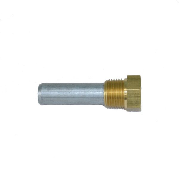 PCM ZINC 3/8 ANODE - R168008