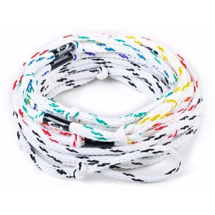 MASTERLINE 10.75M DLX MAINLINE WATER SKI ROPE